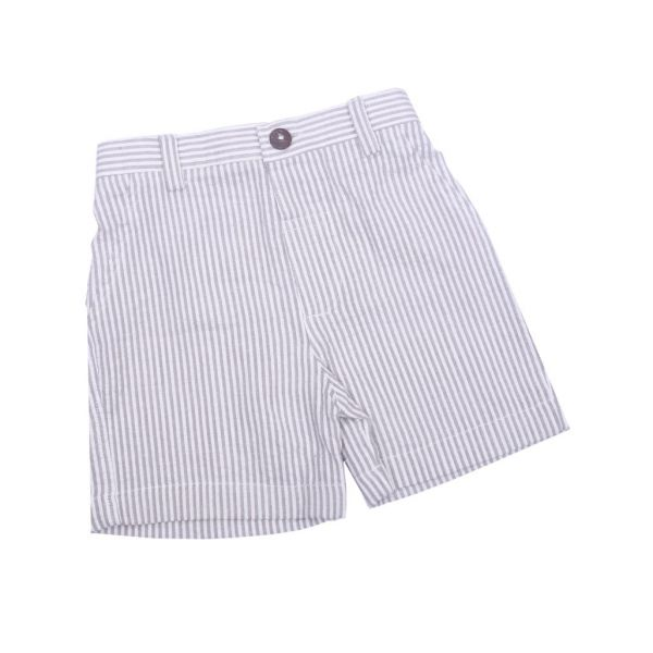 Shorts Light Brown